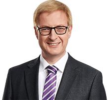 Prof. Dr. Freimut Schliess