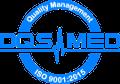 9001:2015_Zertifikatssiegel